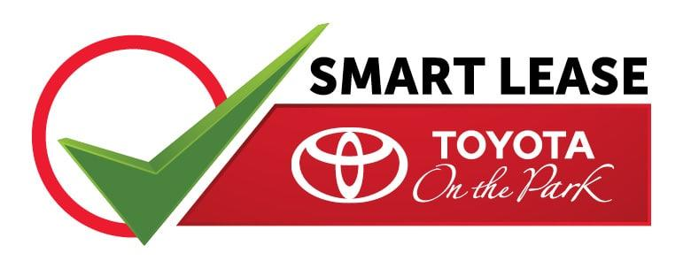 Toyota Smart Lease Program