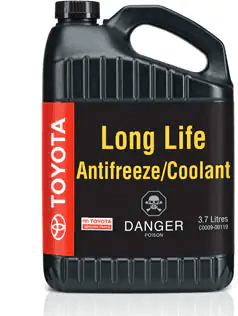 Long Life Coolant
