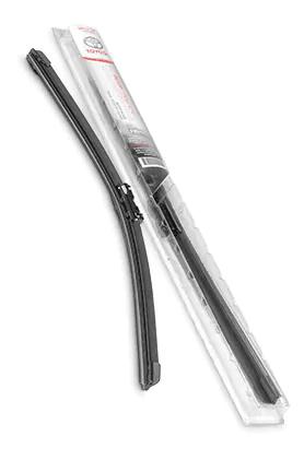 Beam Blade Example